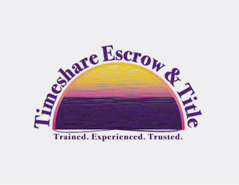 Timeshare Escrow and Title
